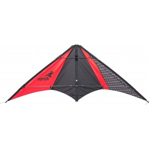 HQ Lenkdrachen Ninja Speed & Power Drachen Speedkite